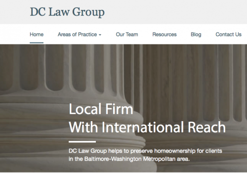 DC Law Group