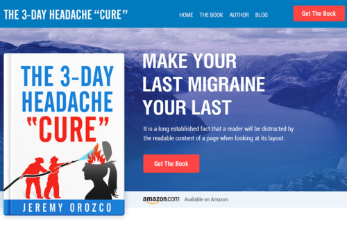 The 3-Day Headache