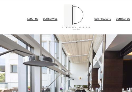 Al Dhiyafa Interiors LLC